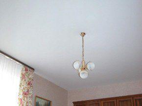 Матовые потолки в Кривом Роге