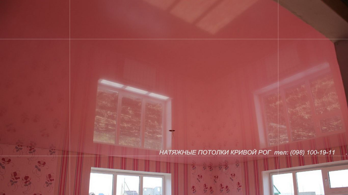 Купить потолок в Кривом Роге, Ингульце, Радушном, Лозоватке